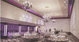 Decorate Quinceanera Hall